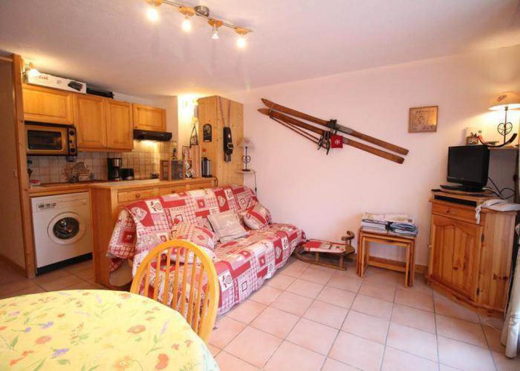 Offres de vente Appartement Saint Gervais les Bains 74170