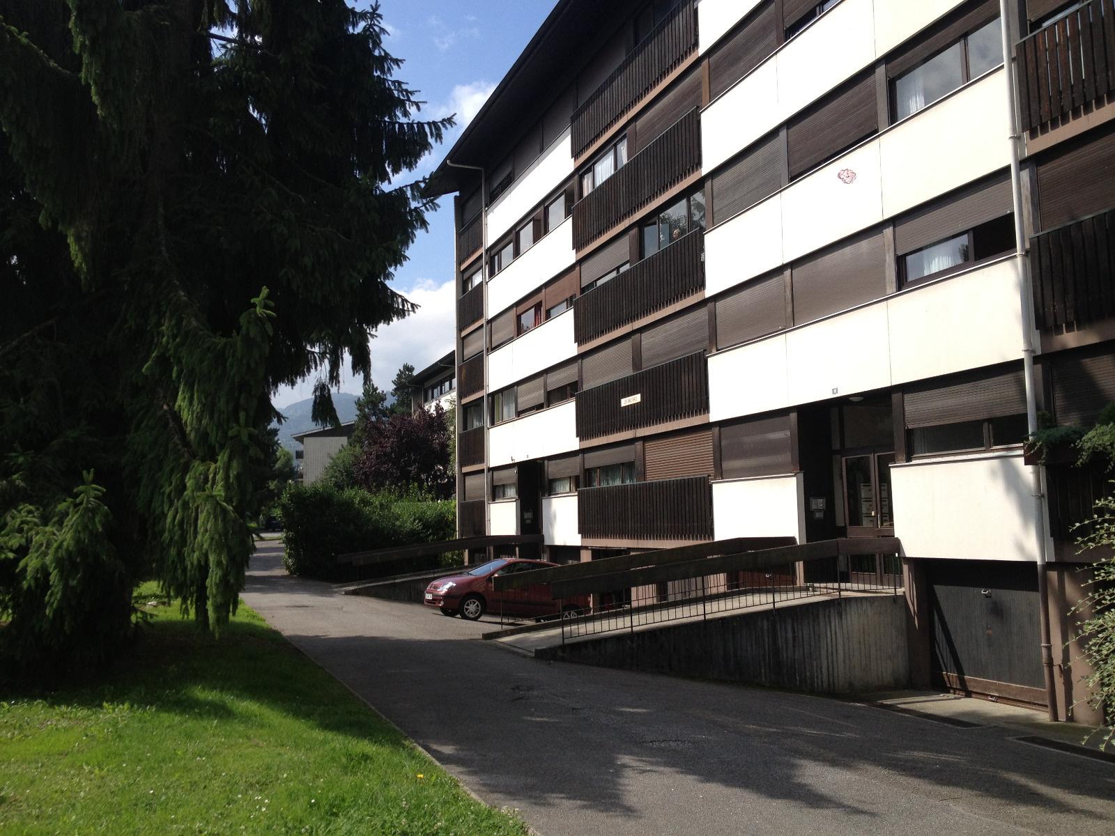 Offres de location Appartement Sallanches 74700